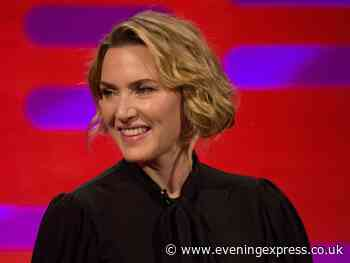Kate Winslet and co-stars seen in Avatar sequel snap from set - Evening Express - Aberdeen Evening Express