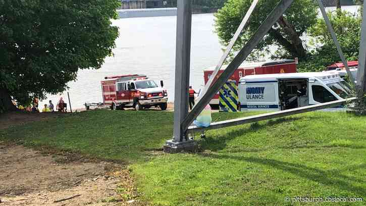 Emergency Crews Searching For 11-Year-Old Boy Who Disappeared While Playing Near Ohio River