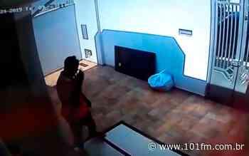 Três homens invadem casa no bairro Recreio dos Bandeirantes, em Jaboticabal - Rádio 101FM