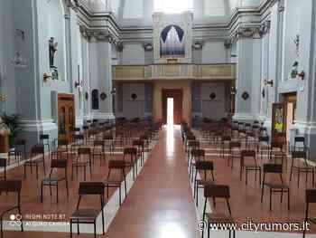 """Colonnella, chiesa di San Cipriano: """"pronta"""" la riapertura - Cityrumors Abruzzo"""