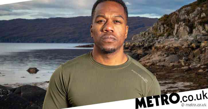 Celebrity SAS Who Dares Wins: Rudimental DJ Locksmith details heartbreak of growing up without a dad