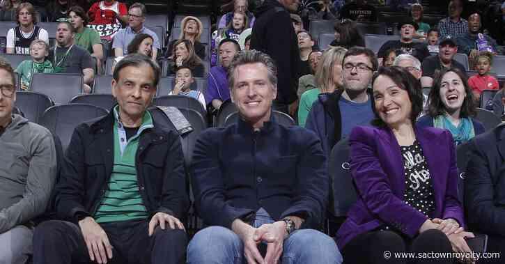 Gavin Newsom says sports could return to California in June