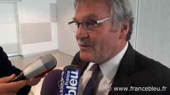 Le Président de la Haute-Vienne, Jean-Claude Leblois, veut plus de décentralisation et de dialogue - France Bleu