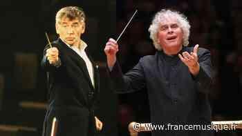 Vienne et Berlin - Carrefour de Lodéon - dimanche 17 mai 2020 - France Musique