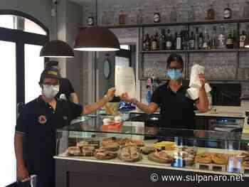 Soliera: 10.000 mascherine alle attività commerciali - SulPanaro
