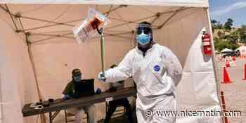 Coronavirus: plus de 90.000 décès et 1,5 million de cas recensés aux Etats-Unis
