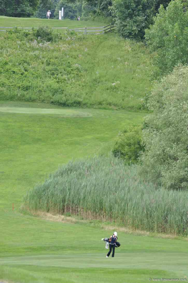 Capital Hills still not open for golfers