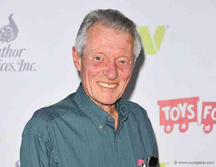 Ken Osmond, who played Eddie Haskell on 'Leave It to Beaver,' dies at 76