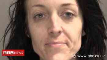 Birmingham woman jailed after spitting at police officer