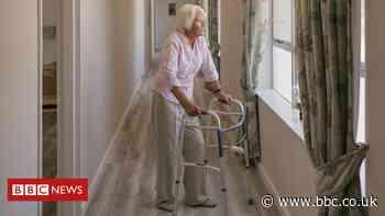 Coronavirus: When did care homes go into lockdown?