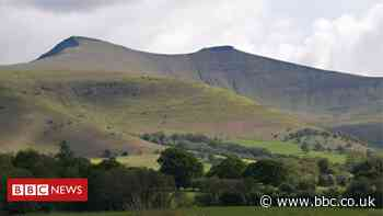 Coronavirus: Police 'busy' with visitors to Wales