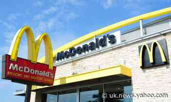 McDonald's accused over 'systemic sexual harassment' of employees worldwide