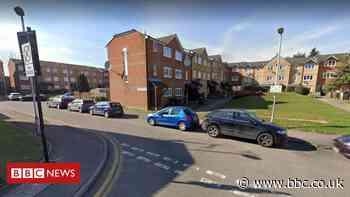 Haringey shooting murder: Man found dead