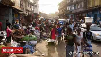 County lines boy 'better in Sierra Leone than UK'