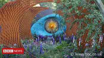 Chelsea Flower Show: First ever virtual event opens