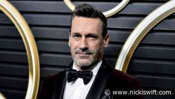 This is why Jon Hamm doesn't have any children - Nicki Swift