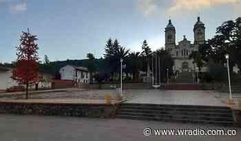 Miraflores, Cucaita y Viracachá se suman a los municipios con coronavirus en Boyacá - W Radio