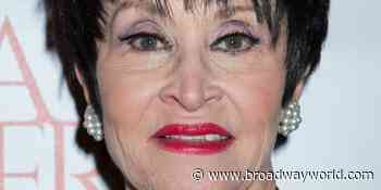 RECAP: Chita Rivera Told Her WEST SIDE STORY Audition Story on STARS IN THE HOUSE - Broadway World