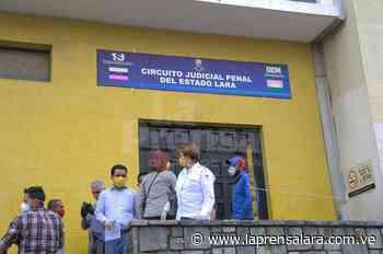 Privan de libertad a 13 personas por protestar en El Tocuyo - La Prensa de Lara