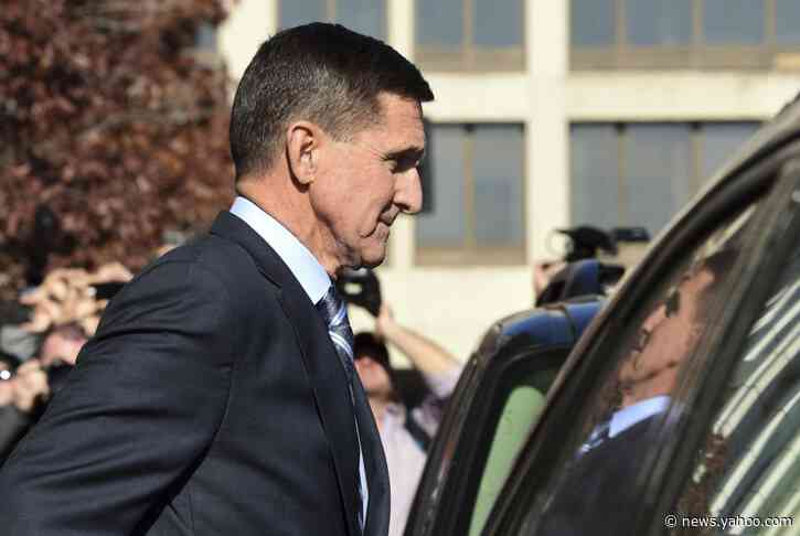 Group of GOP state AGs calls on judge to dismiss Flynn case