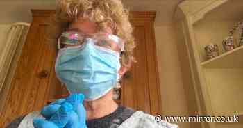The Brits shielding from coronavirus who don't know how long isolation will last