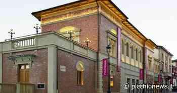 Tolentino, aspettando la riapertura, il Politeama festeggia tre anni di attività - Picchio News