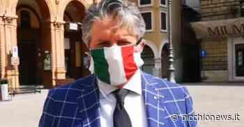 Tolentino, scatta l'obbligo della mascherina: sanzioni fino a 500 euro per i trasgressori - Picchio News