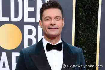 Ryan Seacrest denies suffering a stroke during American Idol finale after 'worrying' incident
