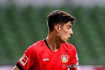 Kai Havertz 'destined for bigger things' amid Manchester United and Liverpool transfer links