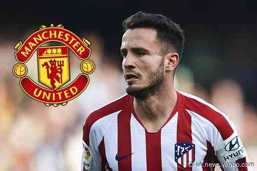 Transfer news LIVE: £70m Saul Niguez to Man Utd as 6 wonderkids sign; Havertz stars; Haaland to Liverpool?