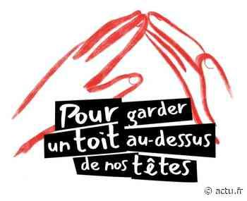 """Seine-Saint-Denis. Un collectif de La Courneuve demande un arrêté """"anti-expulsion"""" - actu.fr"""