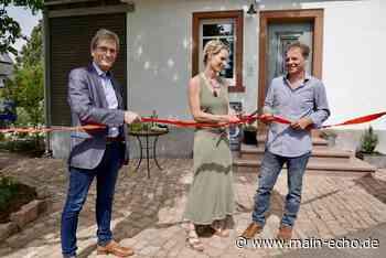 Neues Boardinghouse in Elsenfeld eröffnet - Main-Echo