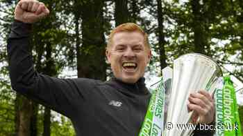 Now Celtic can go for 10 in a row, says manager Lennon