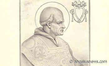 Saint of the day: Pope John I - Angelus News