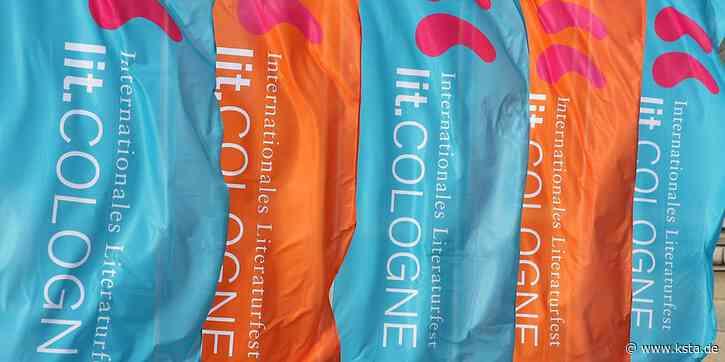 Köln: Stadt beschließt Rettungsschirm für Lit.Cologne in Corona-Krise - Kölner Stadt-Anzeiger