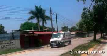 Trasladan grave a sexagenaria con herida de arma blanca en Ciudad Valles - Pulso Diario de San Luis