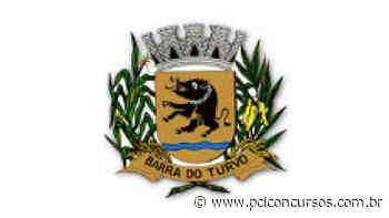 Prefeitura de Barra do Turvo - SP tem novo Processo Seletivo divulgado - PCI Concursos