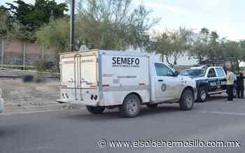 Asesinan a hombre a golpes en Guaymas y desaparece niña que lo acompañaba - El Sol de Hermosillo