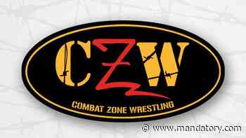 Combat Zone Wrestling Issues Statement On 'Top Heavy & Tough' PPV Name