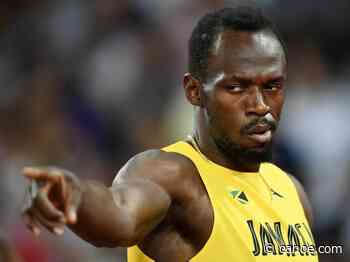Jamaican sprint king Usain Bolt becomes father for first time - CANOE