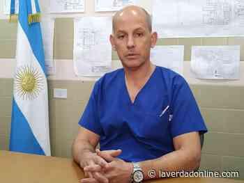 Nuevo caso de coronavirus en Chacabuco - - Diario La Verdad Junín