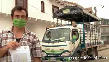 Con manillas se identifican transportadores de alimentos en Chipaque - Canal Capital