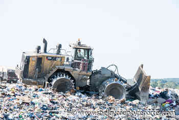 Pelham reschedules Heavy Trash Day for June - Shelby County Reporter - Shelby County Reporter