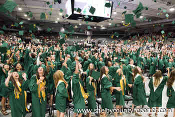 Pelham High School to hold in-person graduation next week - Shelby County Reporter - Shelby County Reporter