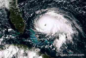 Global warming is making hurricanes stronger, study says