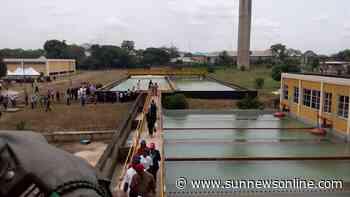 Imo elders condemn vandalisation of Owerri water scheme - Daily Sun