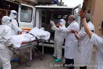 Covid Hospital Modica, il gemello di Varese in riabilitazione a Scicli FOTO - Quotidianodiragusa.it