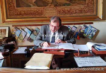 Riscossione credito conferimento rifiuti, pacca sulla spalla al sindaco Giannone - Scicli Video Notizie
