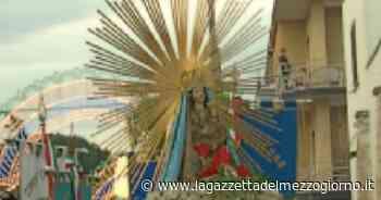 Policoro, è polemica sulla ostensione della statua della Madonna - La Gazzetta del Mezzogiorno