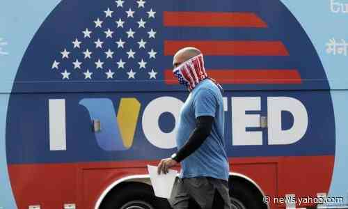 Republicans devote $20m and 50,000 people into efforts to restrict voting